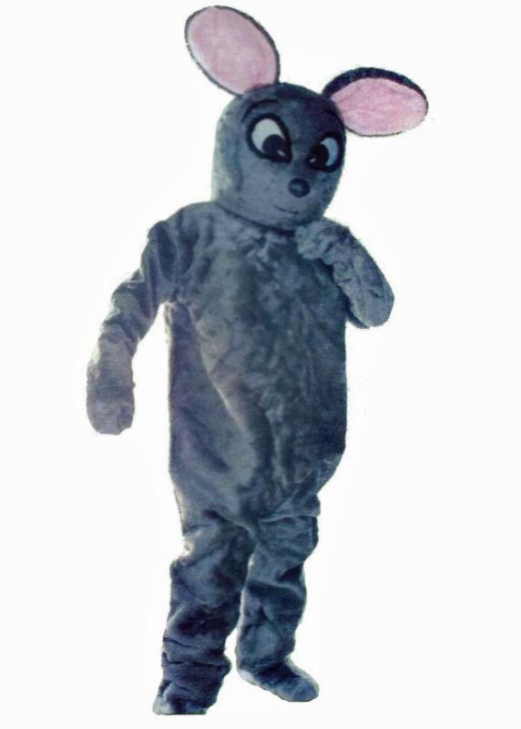 sc 1 st  Adeleu0027s of Hollywood & Mouse|Mascot Costume