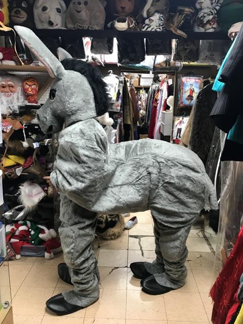 Adele Halloween Costume