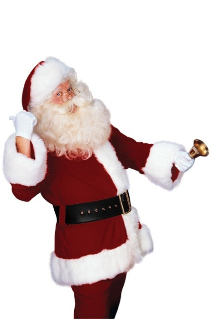 b2907cf772bcb Pre-Fabricated Santa Claus Costumes and Accessories