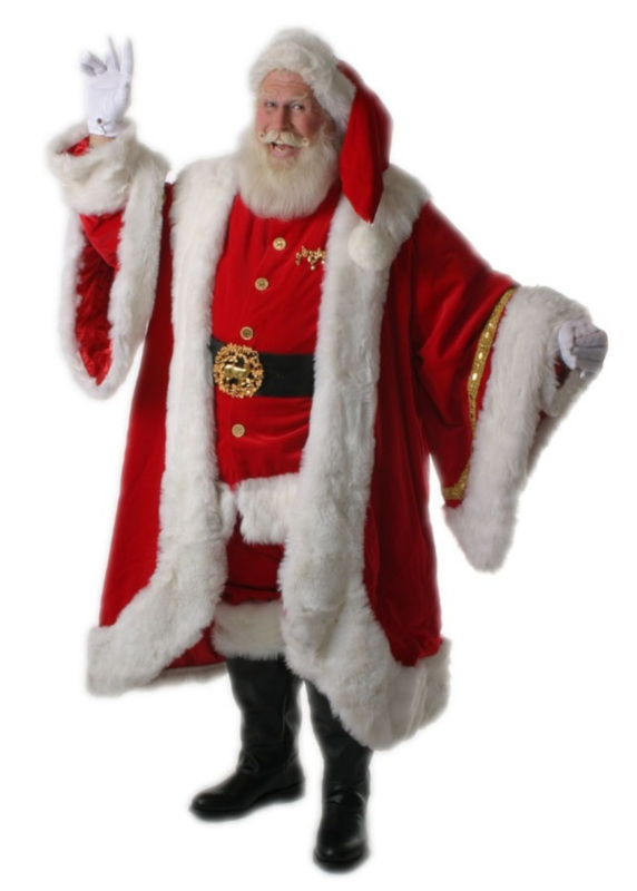 adele s of hollywood professional custom santa and mrs claus outfits